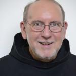 Fr. David Lenz, OFM Conv.