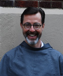 Br. Paul Clark is in his second year (as of 2015) as Assistant Professor at the University of Louisville School of Nursing.