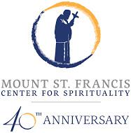 Copy of Mt St Francis logo-anniversary