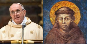 Pope Francis to Visit Assisi