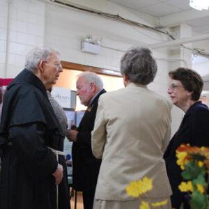 Fr. Simon Sauer