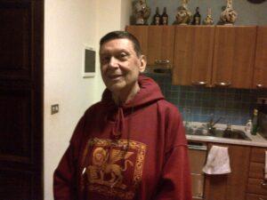 Fr.  Liberale Isidoro Gatti