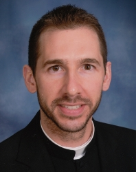 Fr. David Schalk is the pastor of Christ the King Church in Columbus, Ohio.