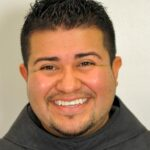 Friar Mario Serrano is  Director of Ministry at Our Lady of the Lake University in San Antonio, TX.