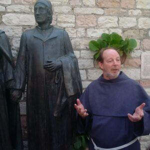Fr. Steve McMichael