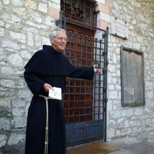 Fr. Wayne Hellmann