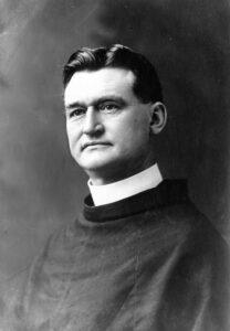 Fr. Aloys Fish (1869-1939)