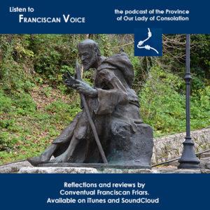 Blogging Friars – Conventual Franciscan Friars